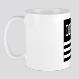 DOPE FLAG Mug