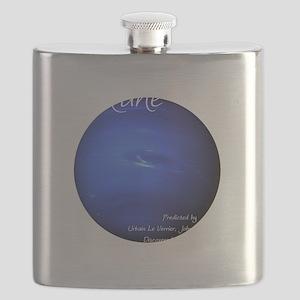 Neptune-1-whiteLetters Flask