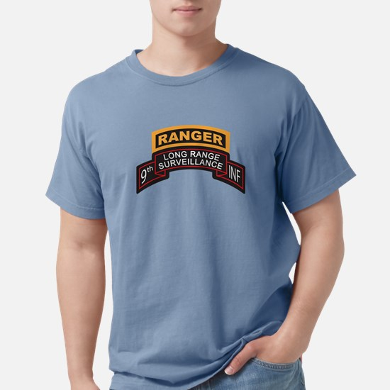 9th INF LRS Scroll with Range T-Shirt