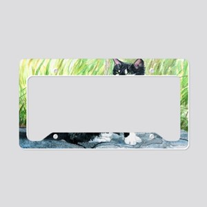 louietoiletry License Plate Holder