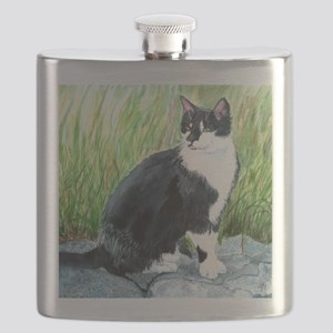 louiepuzzle Flask