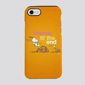 Friends Til the End iPhone 7 Tough Case