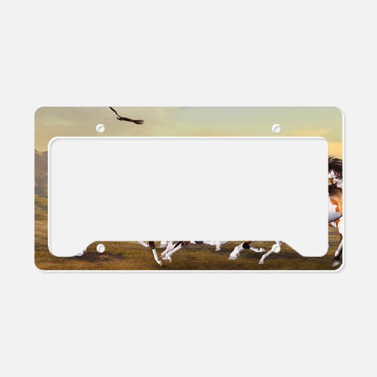 whh_208_H_F License Plate Holder