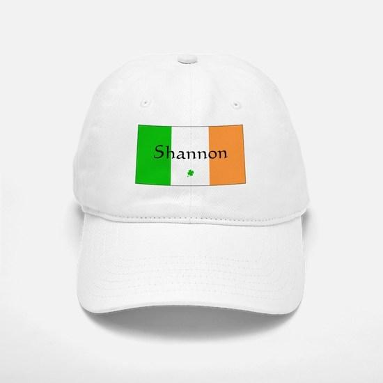Irish/Shannon Baseball Baseball Cap