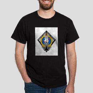 STS-135 Mission Patch T-Shirt