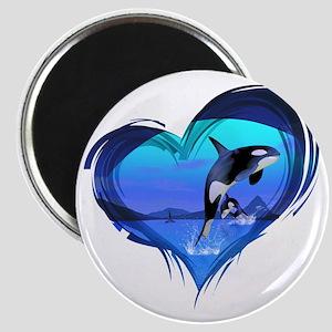 orka3_hell Magnet