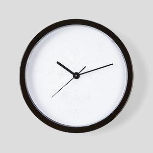 Satanic-Motherfucker-2 Wall Clock