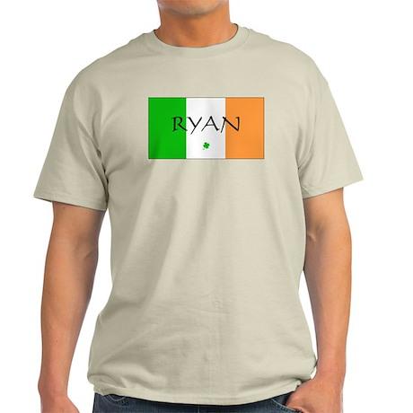 Irish/Ryan Light T-Shirt
