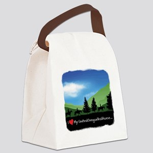 COTH - Use this one Canvas Lunch Bag