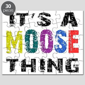 moosething Puzzle