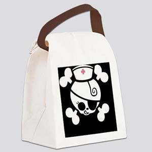 dolly-rn-908-BUT Canvas Lunch Bag