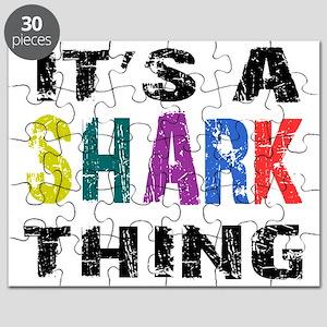 sharkthing Puzzle