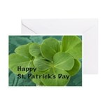 St. Patrick's Greeting Cards (Pk of 10)