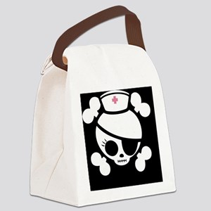 molly-rn3-BUT Canvas Lunch Bag