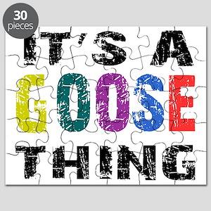 goosething Puzzle