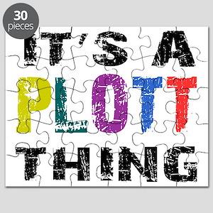 plotthoundthing Puzzle