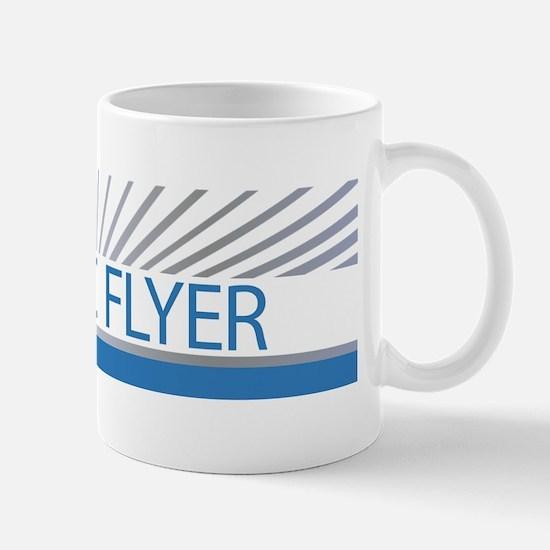 Radio Control Flyer Helicopter Mug