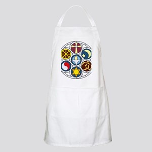 The Unitarian Universalist Church Rockford,  Apron
