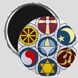 The Unitarian Universalist Church Rockford, Magnet