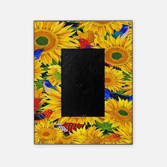 sunflower picture frame - Sunflower Picture Frames
