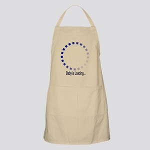 Baby is Loading Apron