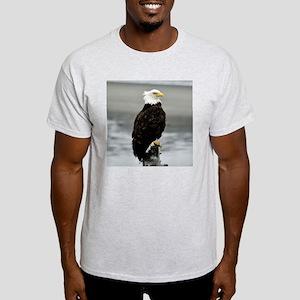 Bald Eagle Light T-Shirt
