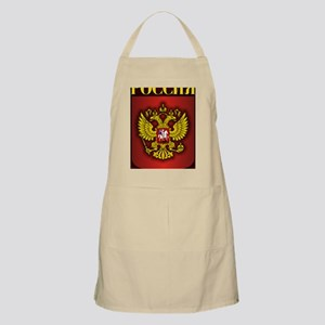 Russian Steel Droid Incredible 2 Apron