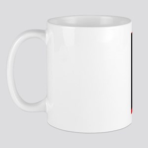 PuddyGirl Flip Flops Mug