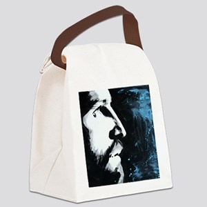 Forgiven Jesus Christ Canvas Lunch Bag