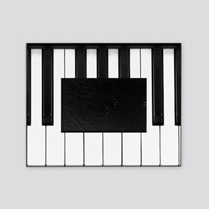 Piano Keys Picture Frame