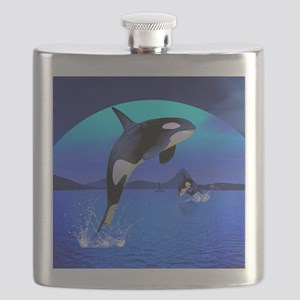orca_square_magnet Flask
