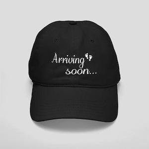 Arriving soon Black Cap