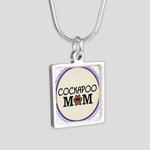 Cockapoo Dog Mom Necklaces
