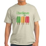 I believe in Ices! Light T-Shirt