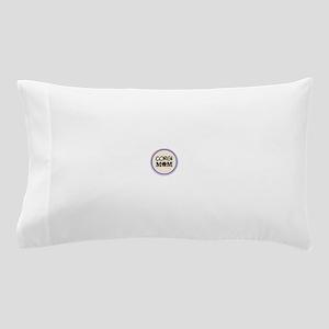 Corgi Dog Mom Pillow Case
