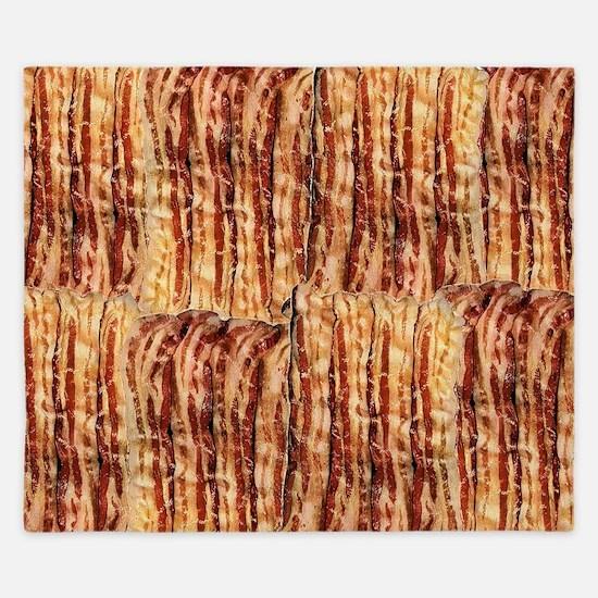 Bacon King Duvet