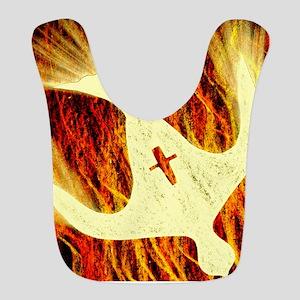 Spirit on Fire Bib