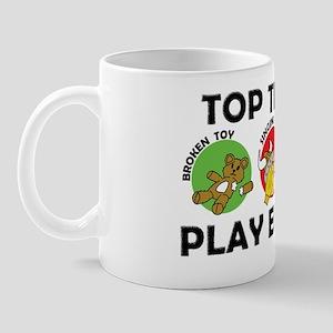 Play Enders Mug