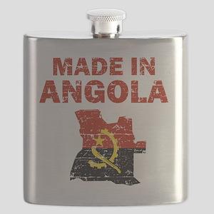 angola Flask