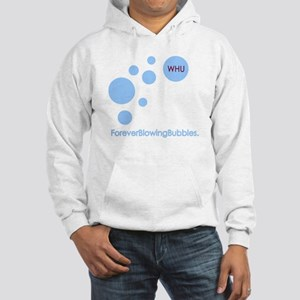 Forever Blowing Bubbles Hooded Sweatshirt
