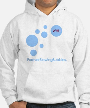 Forever Blowing Bubbles Hoodie