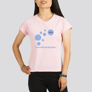 Forever Blowing Bubbles Performance Dry T-Shirt