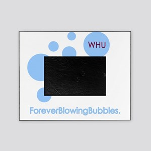Forever Blowing Bubbles Picture Frame
