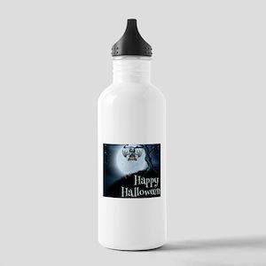 Happy Halloween Little Stainless Water Bottle 1.0L