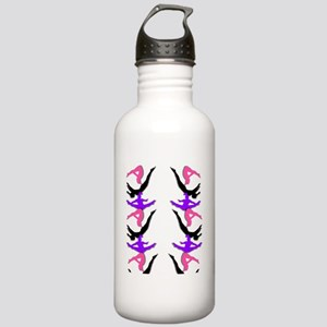 Trampoline Gymnast Stainless Water Bottle 1.0L