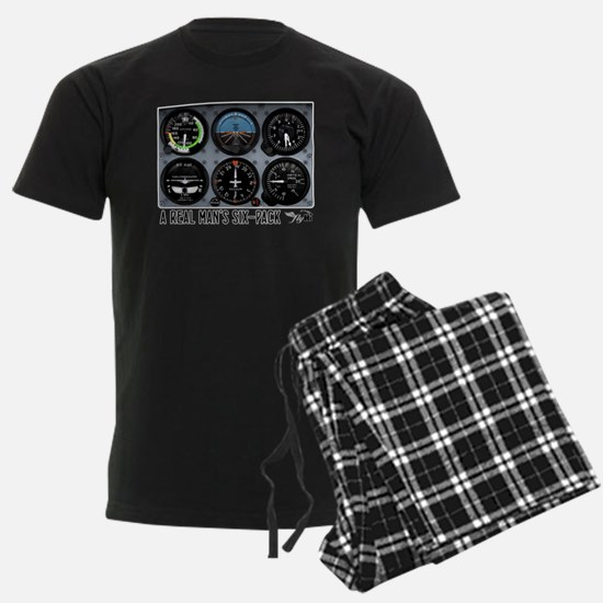 Six Pack Pajamas