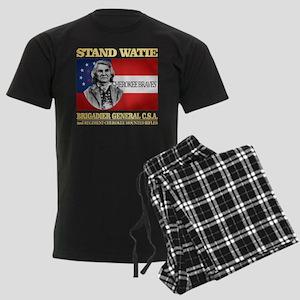Stand Watie Pajamas