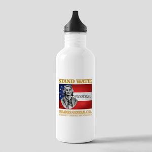 Stand Watie Water Bottle