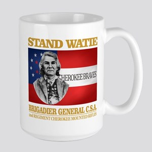 Stand Watie Mugs
