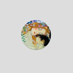 necklace_round_love Mini Button
